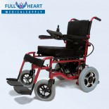 power wheelchair FHS-1203