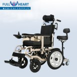 power wheelchair FHA-1601